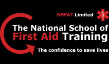 National School of First Aid Training